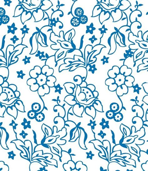 blue pattern background vector free simple blue flower pattern background vector titanui