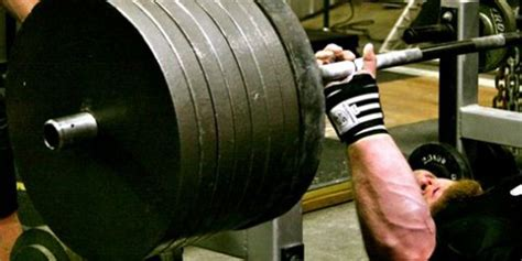 bench press not improving how to improve bench press mammoth strength