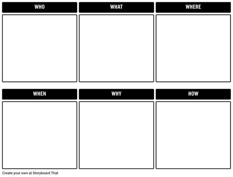 storyboard template software 126 best education toolbox images on