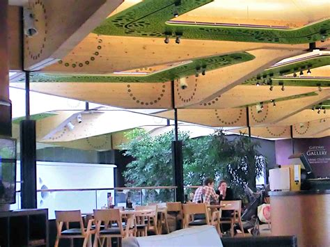 Edinburgh Botanic Gardens Restaurant Royal Botanic Garden Edinburgh Scotland Top Ten Garden