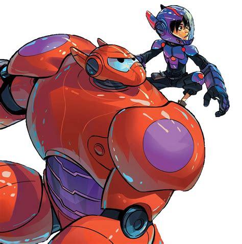 big 6 armored baymax gambar big 6 comic baymax without armor www pixshark