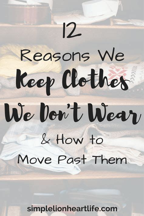 8 Reasons To Try Your Own Clothes by Best 25 Minimalist Wardrobe Ideas On
