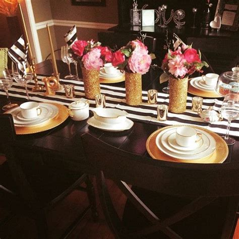 bridal shower dinner table 485 best images about wedding ideas on pinterest