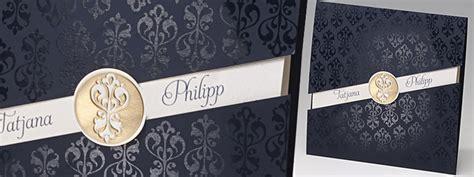Exklusive Hochzeitseinladungen by Hochwertige Einladungskarten Cloudhash Info