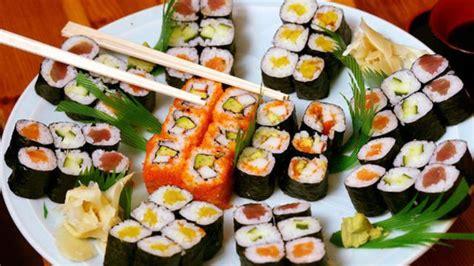Supérieur Meilleur Ouvrier De France Cuisine #3: sushi-1_862729.jpg