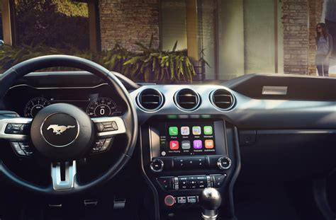 ford sync 3 update adds android auto and apple carplay to