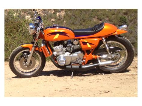 Suzuki 750 Motorcycle For Sale Suzuki Gt 750 For Sale 12 Used Motorcycles From 2 000