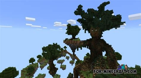 pvp island minecraft map pvp islands map for minecraft pe 0 16 0 1 0 4