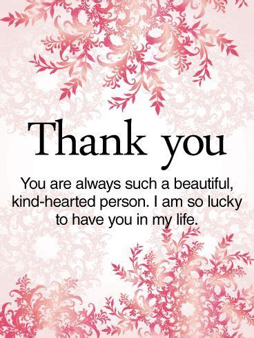 thanks for being my m 100 thank you quotes and grateful sayings bayart