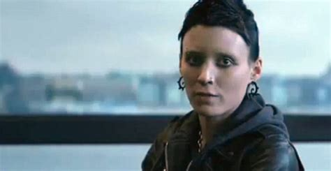 dragon tattoo remake the girl with the dragon tattoo remake gets a new trailer