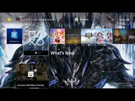 ps4 themes how to find new ps4 japan free themes how to find themes in the