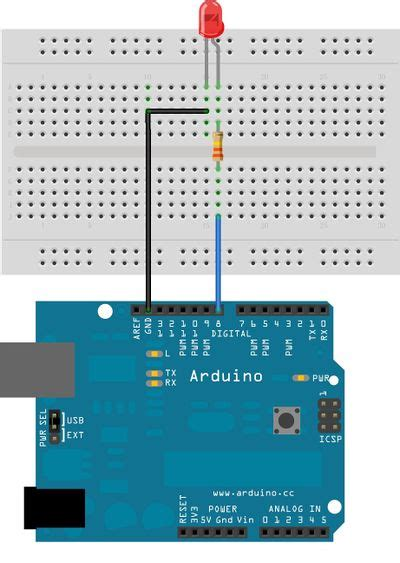 arduino switch resistor value arduino sidekick basic kit wiki