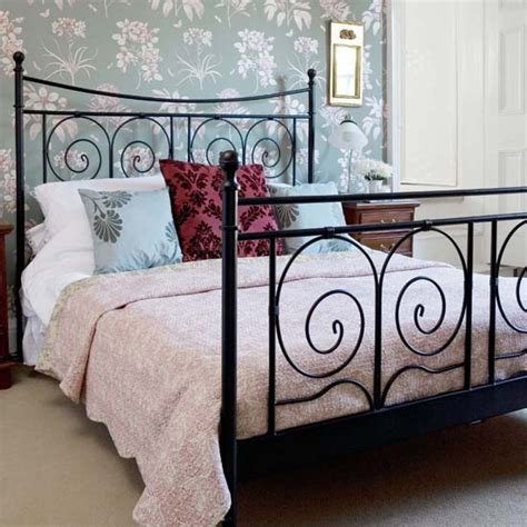 bedroom fireplace house tour 25 beautiful homes house tour georgian country house ideal home