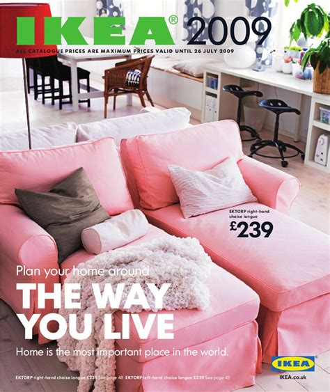 ikea catalog 2009 ikea 2009 catalog home design