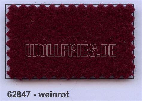 wollfries vorhang friesvorhang 62847 weinrot 214 k