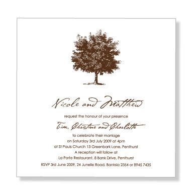 Wedding Congratulations Formal by Formal Wedding Invitation Wording Etiquette Parte Two
