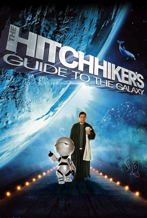 the hitchhikers guide to the galaxy 2005 imdb never judge a book by its movie home theater hopper
