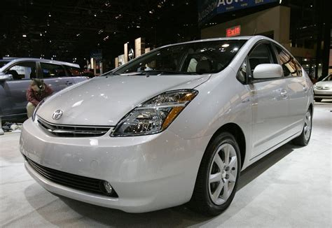Toyota Prius Troubleshooting Toyota Says Prius Had Brake Design Problems Minnesota