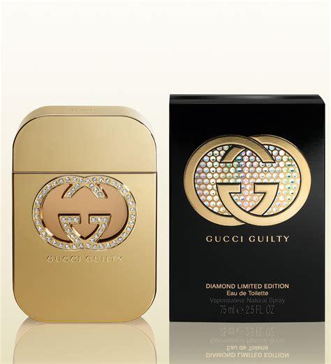 Parfum Original Reject Gucci Guilty Gucci jual parfum gucci guilty edition original