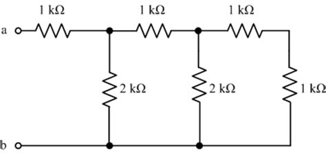 resistors in series and parallel exle problems cleo circuits learned by exle