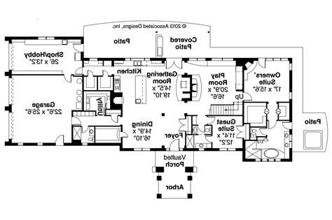 Mediterranean Home Floor Plans by 30 Wonderful Mediterranean Plan House Plans 19675