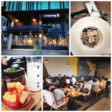 Living Room Cafe Taman Pelangi Jb 2016上半年私藏版必去 183 新山10间最新咖啡馆推荐