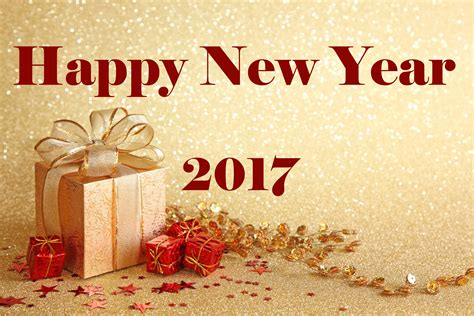 welcome 2017 new year happy