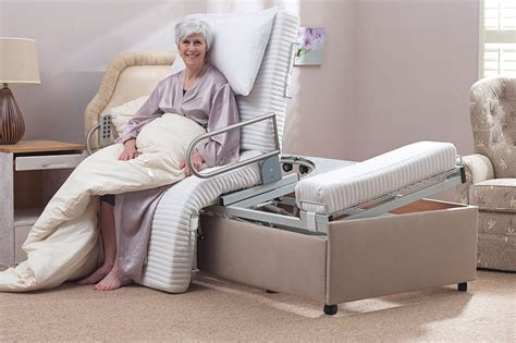 adjustable beds manchester mobility