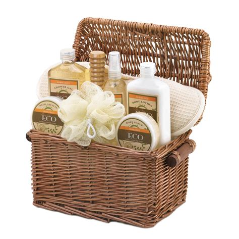 gift basket healthy gift basket bath and cosmetic gift sets for