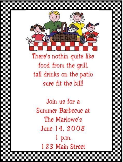 Come With Me Picnic Invite by Summer Barbeque Picnic Invitations