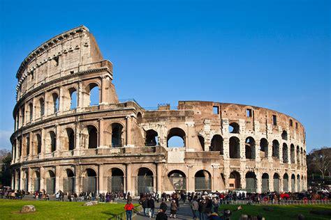 wann wurde das kolosseum erbaut redewendung rom wurde nicht an einem tag erbaut geolino