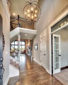 Foyer Chandelier Height 25 Best Ideas About Entryway Lighting On Pinterest
