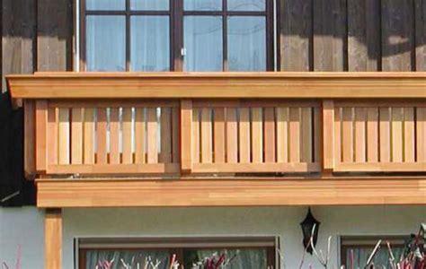 Treppengeländer Handlauf Holz by Handlauf Holz Balkongelnder Pin Edelstahlgel Nder Balkon