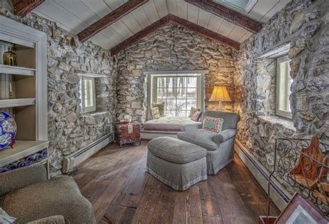 Ordinary Wood Ceiling In Kitchen #7: 1730-Stone-Cottage-The-Tory-House.jpg