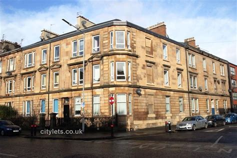 Property To Rent In Kinning Park G51 Paisley Road West