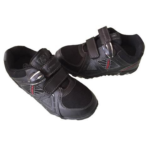 Sepatu Sandal Anak New Era new era csa sepatu sekolah anak santos elevenia