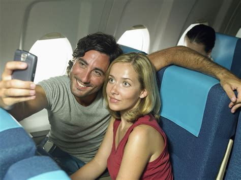 best seats to choose on a plane choosing your airline seats together