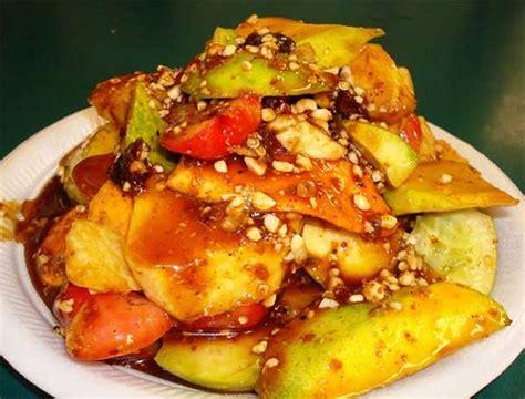 cara membuat manisan mangga yang manis cara membuat rujak buah manis resepkoki co