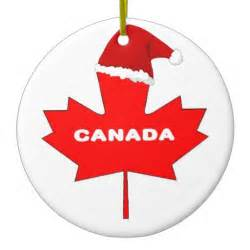 canada ceramic ornament zazzle