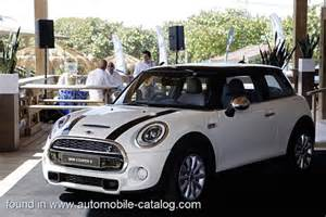 Mini Cooper S Tyre Size 2015 Mini Cooper S 3 Door Automatic For Europe Specs Review