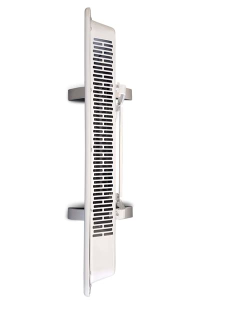 Electric Bathroom Panel Heaters Wall Mounted by 1kw Bathroom Electric Wall Mounted Panel Heater Radiator
