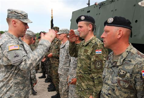 for soldiers multinational exercise immediate response closes