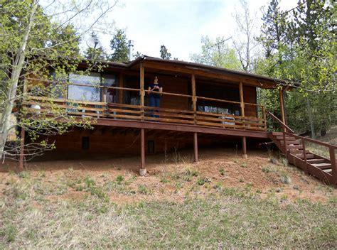 Creek Cabin Rentals by Cripple Creek Colorado Cabin Rental