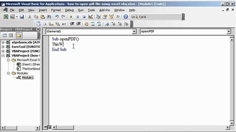 tutorial excel macro 2007 pdf macro excel tutorial indonesia pdf open pdf file using