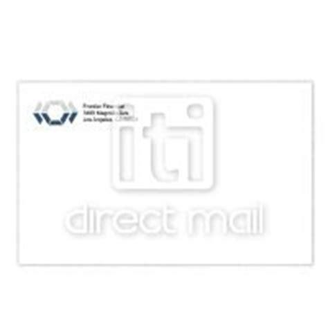 Envelope Printing Custom Envelope Printing Iti Direct Mail 6x9 Envelope Template