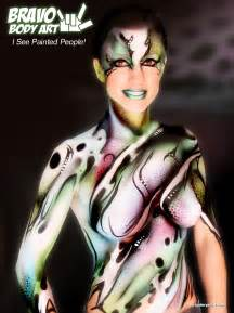 Body painting art gallery art pictures body painting on women