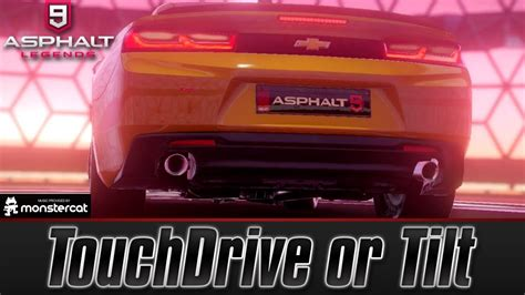 asphalt 9 legends ios iphone 6s gameplay part 2 these touch controls