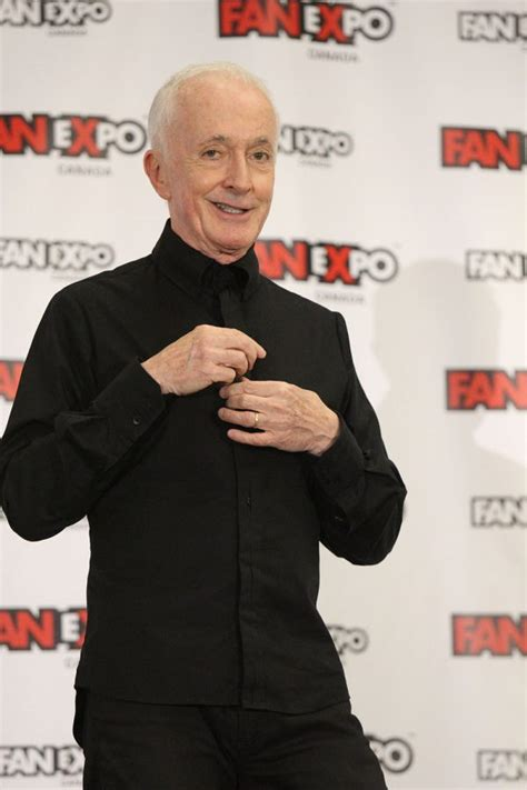 anthony daniels interview 2017 fan expo final day with star wars anthony daniels and