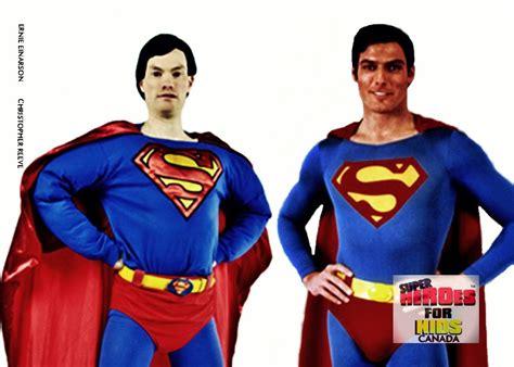 christopher reeve information christopher reeve superheroes for kids pinterest