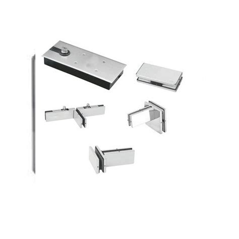 Glass Door Patch Fitting Glass Patch Fittings Glass Door Patch Fitting Manufacturer From New Delhi